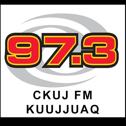CKUJ FM KUUJJUAQ 97.3