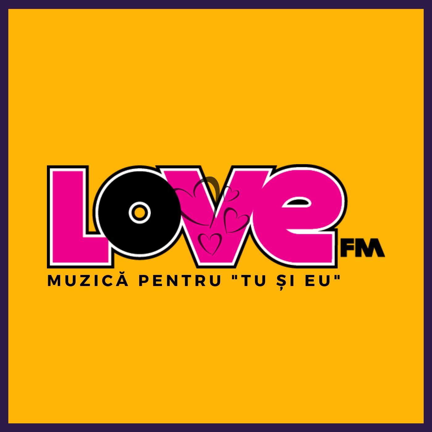 Love FM Romania