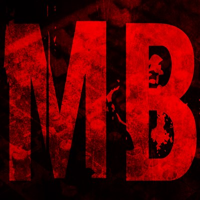 MB Radio - Metalhead's Brotherhood Radio