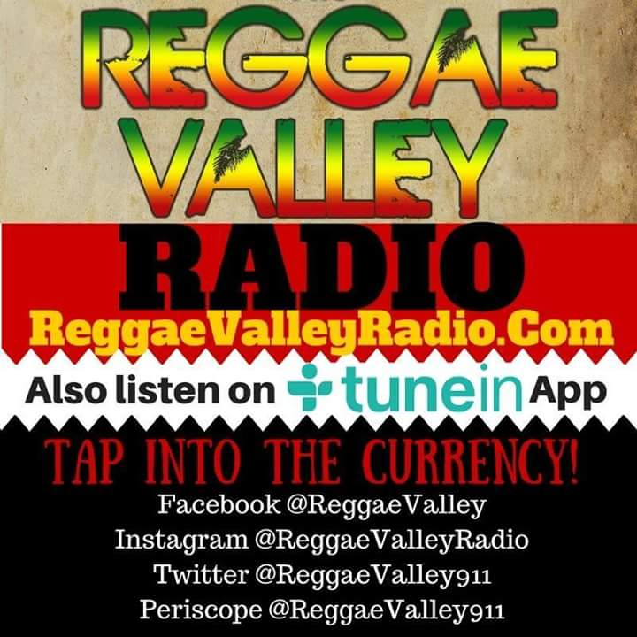 Reggae Valley Radio