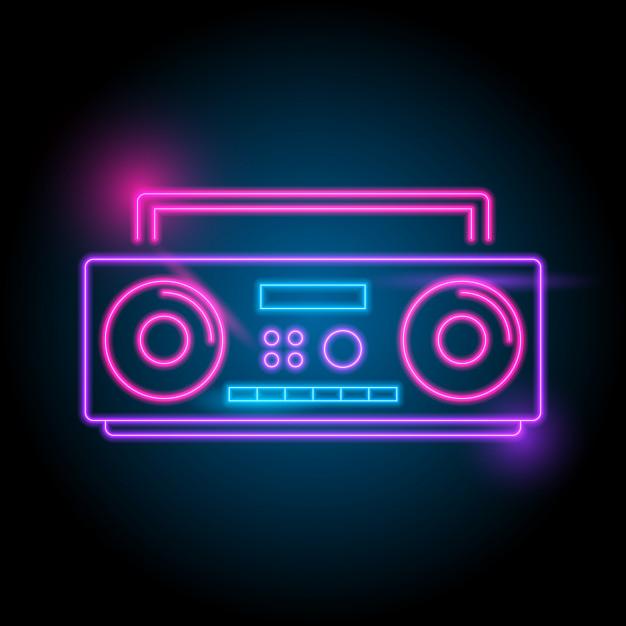 Web-Radio Valley