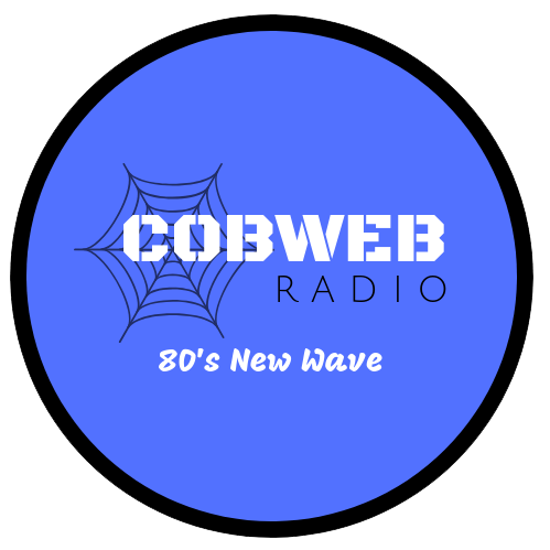 Cobweb Radio - 80's New Wave