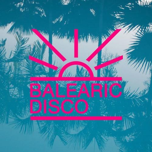 Balearic Disco Radio