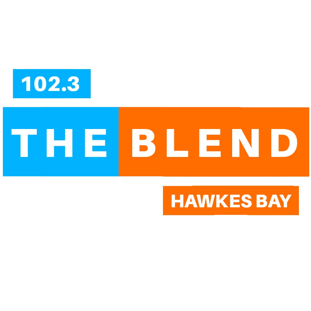 102.3 The Blend Hawkes Bay