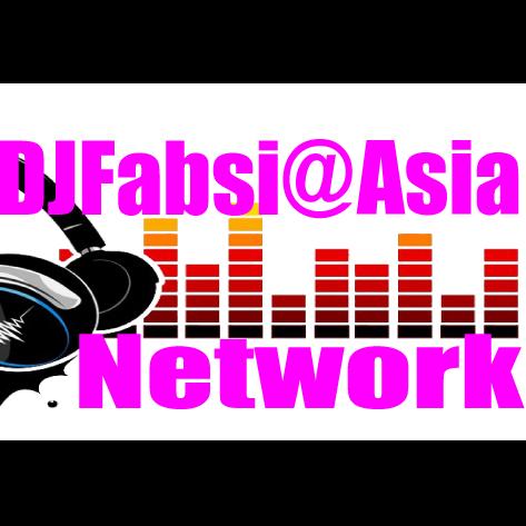 DJFabsi&AsiaNetwork
