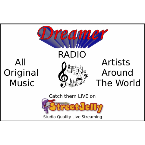 Dreamer Radio All Original Music