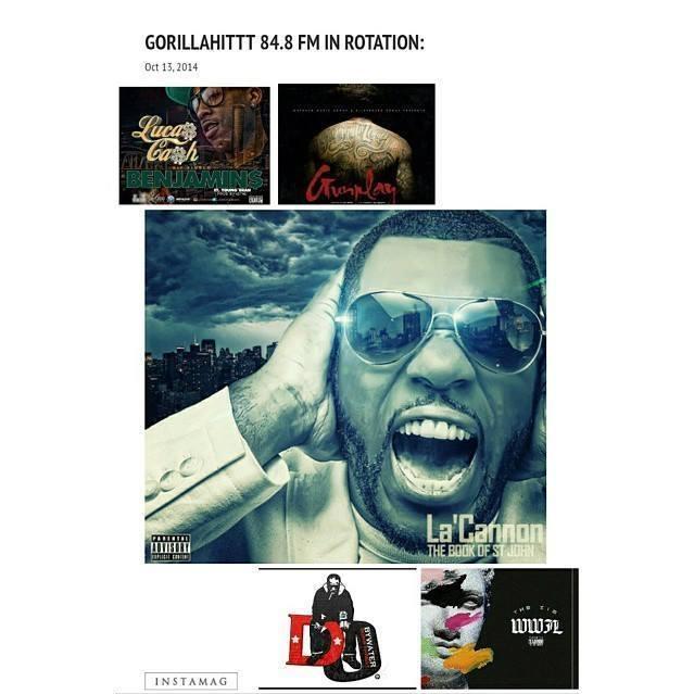 GHiTTT84.8FM