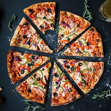 Radio Pizza