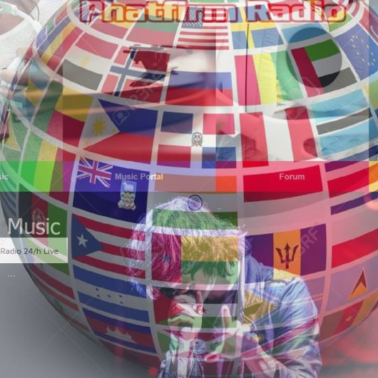 Phatfirm Radio  Worldwide