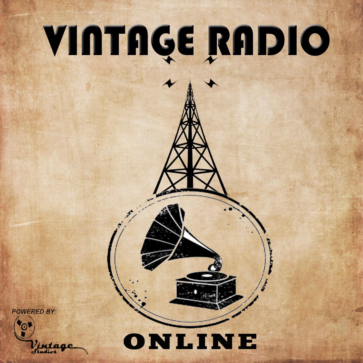 Vintage Radio Bolivia