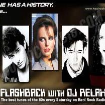 Kool Rock Radio Flashback