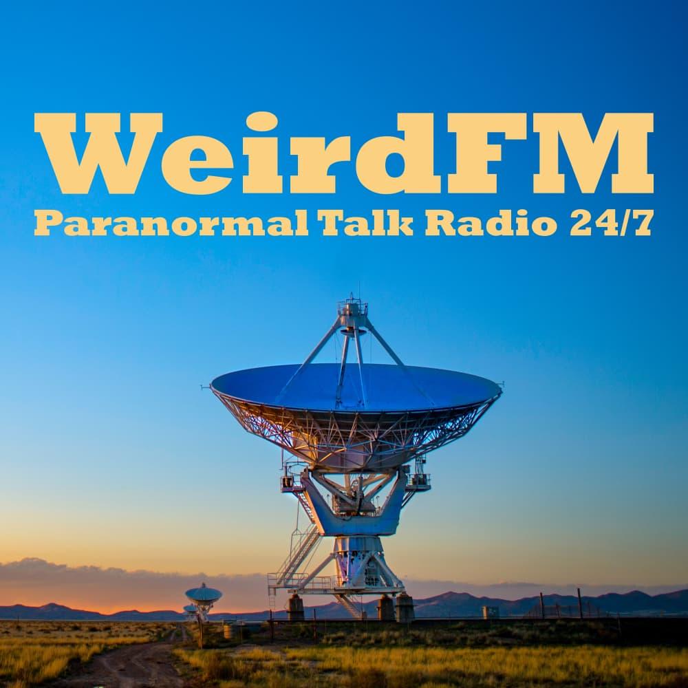 WeirdFM