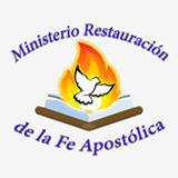 Radio Ministerio Restaurando La Fe Apostólica