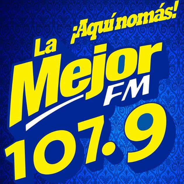 La Mejor 107.9 - Zacatecas