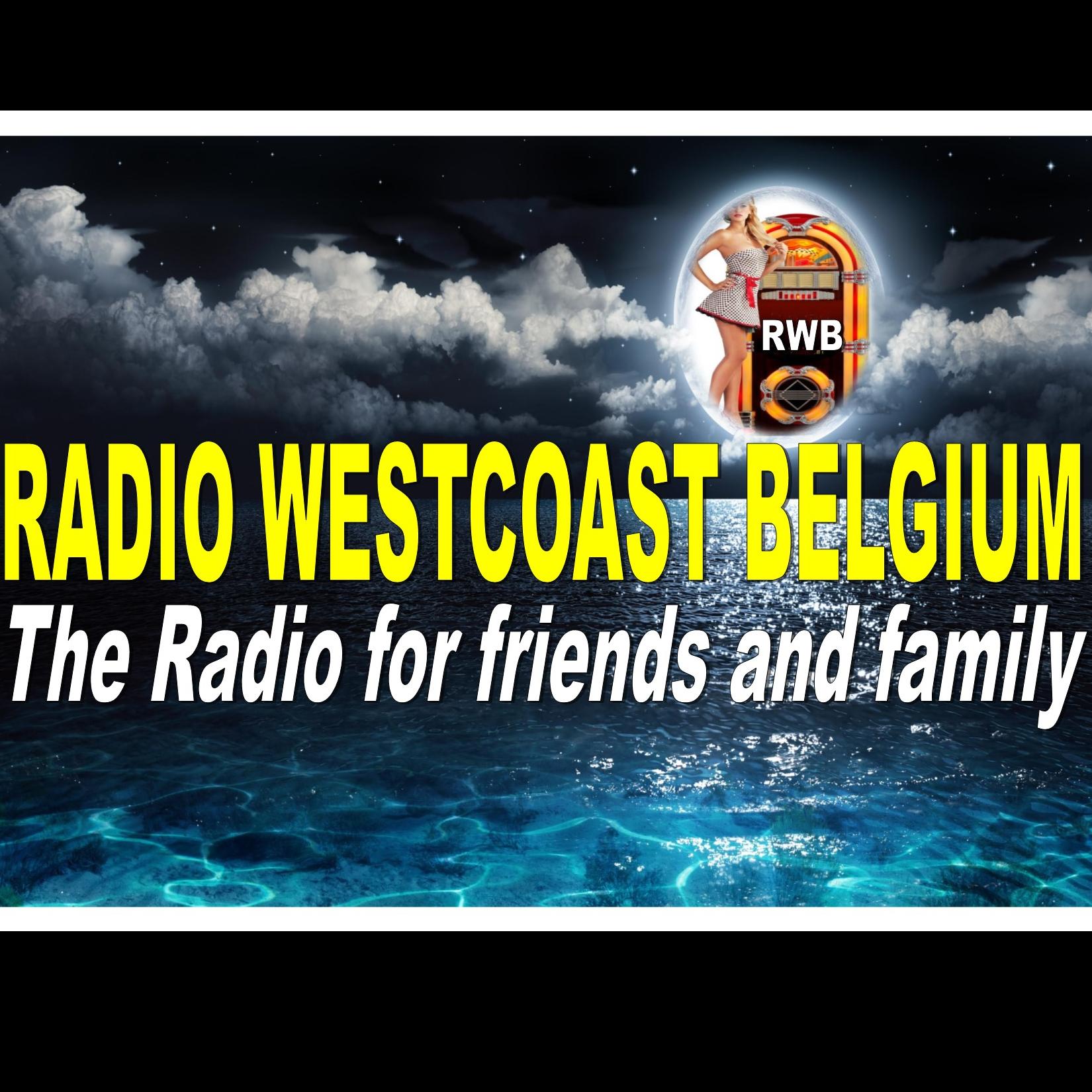Radio Westcoast Belgium