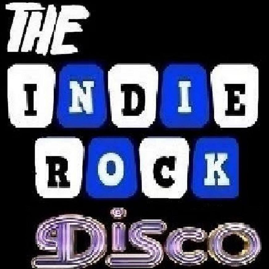 Indie Rock Disco Radio