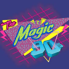 Magic 90's Florida