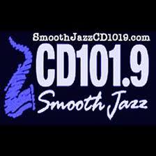 Smooth Jazz CD 101.9 Christmas