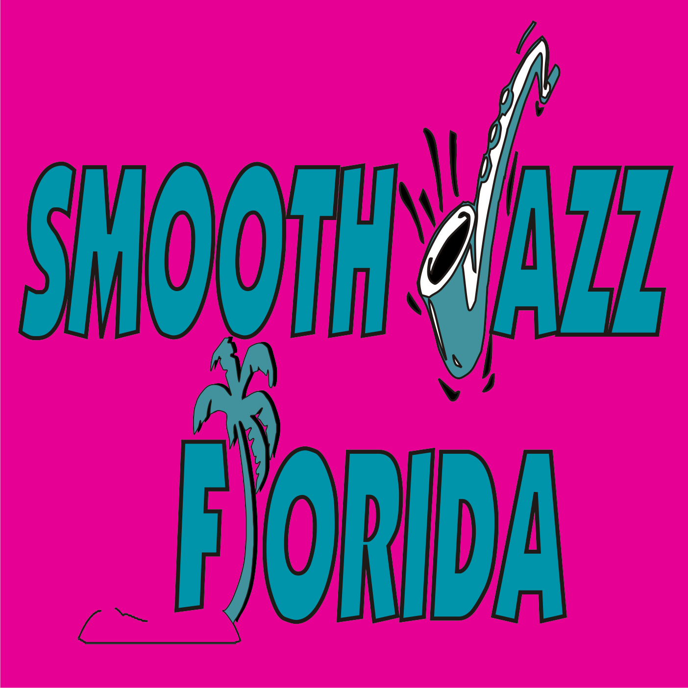 Smooth Jazz Florida HD with Waves of Smooth Music
