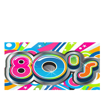 Awesome 80s - Magic Oldies