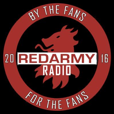 RedArmy Radio