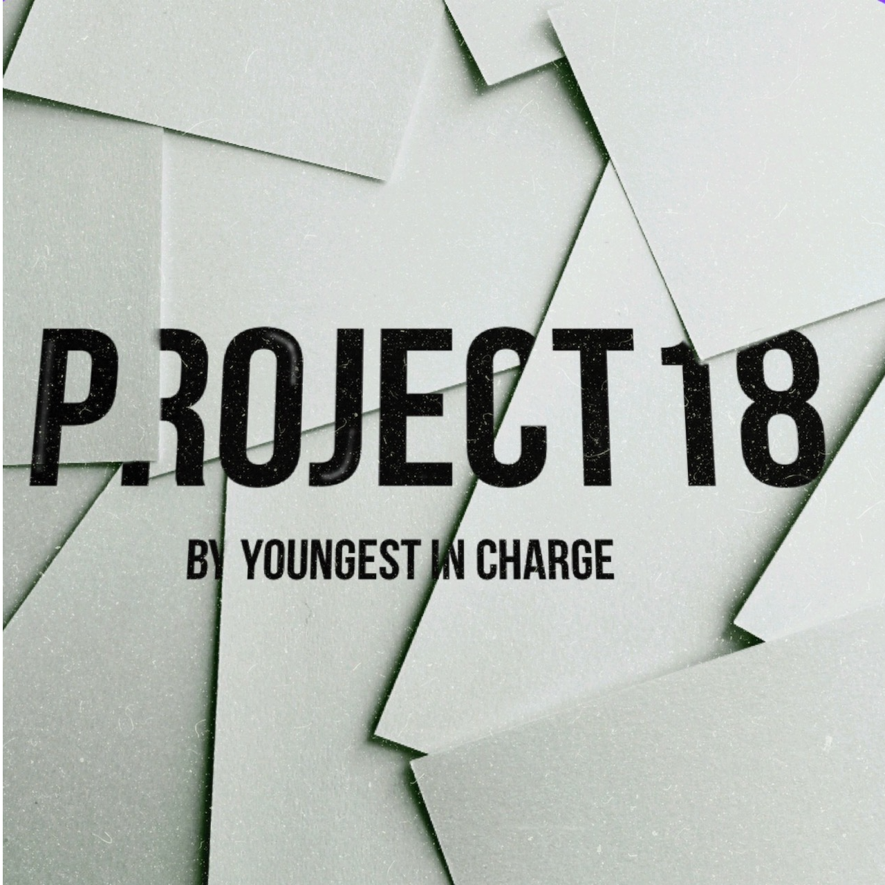 PROJECT18, by Youngest In Charge