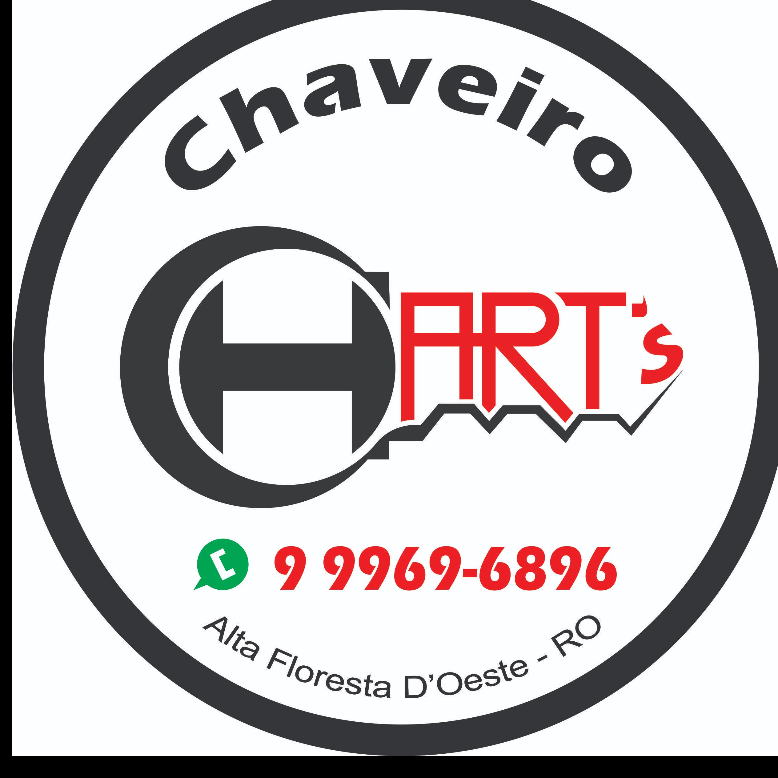 Chaveiro Arts