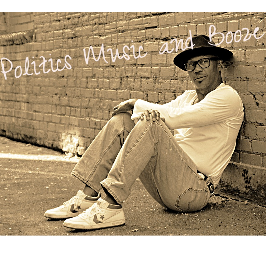 Michael Styles Politics Music and Booze