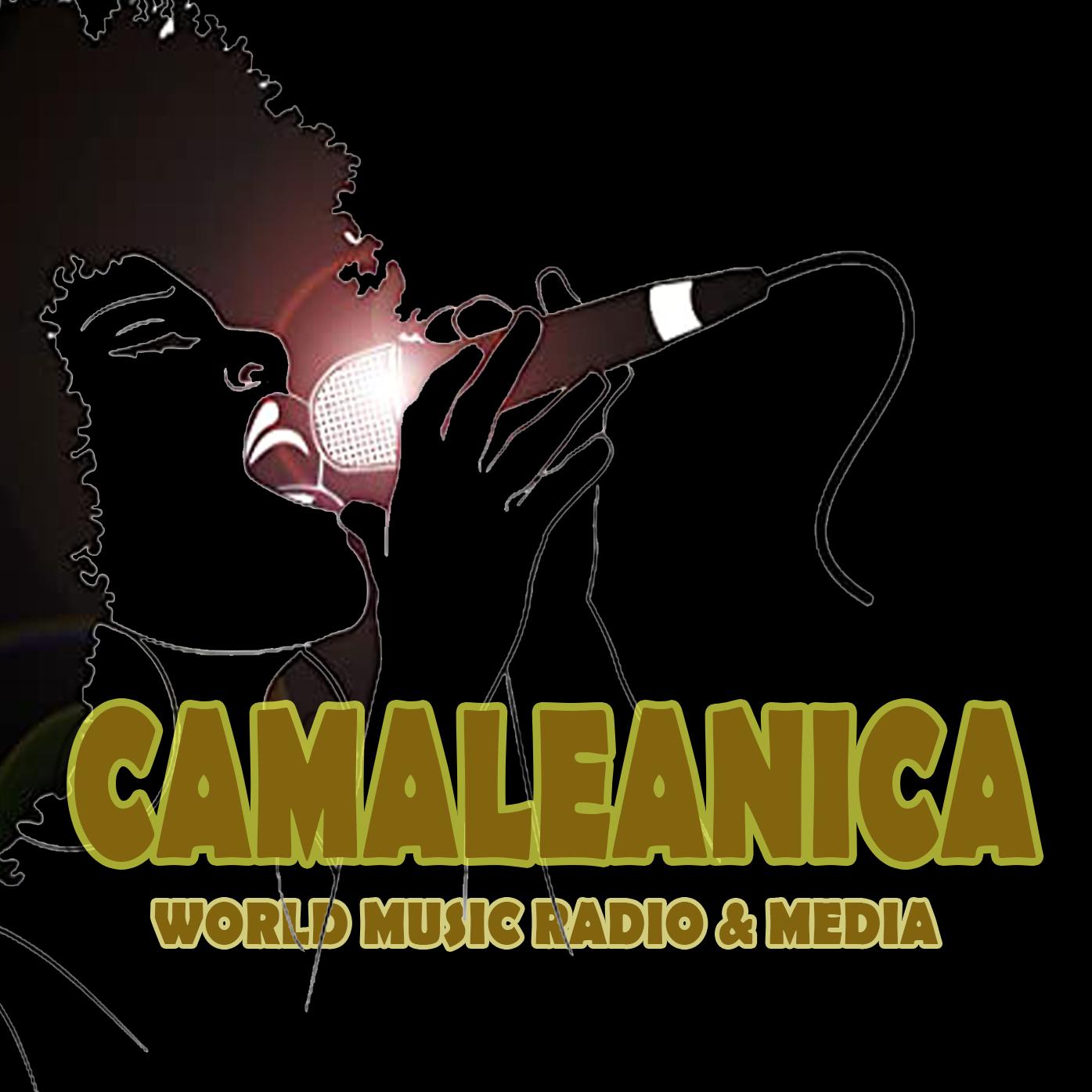 CAMALEONICA - WORLD MUSICA & MEDIA