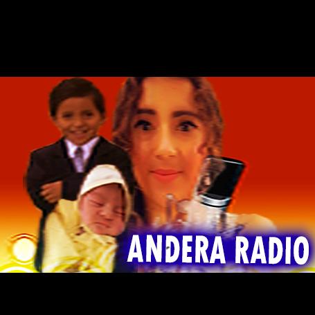ANDERA RADIO ONLINE