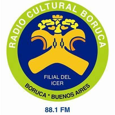 Radio Cultural Boruca. 88.1 Fm