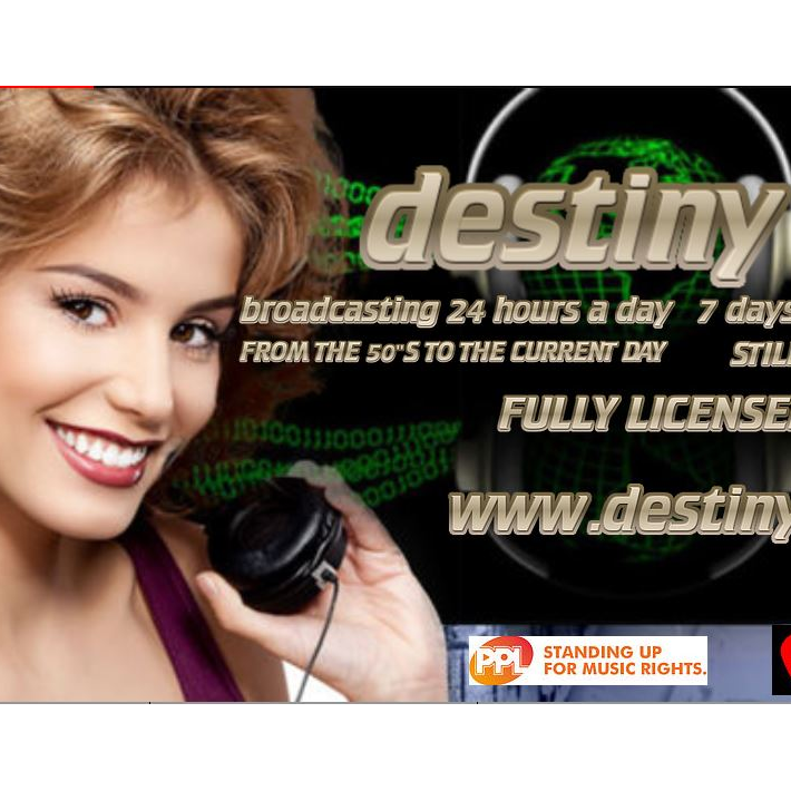 destiny-radio