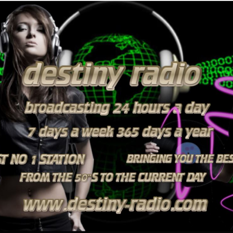 destiny-radio.com