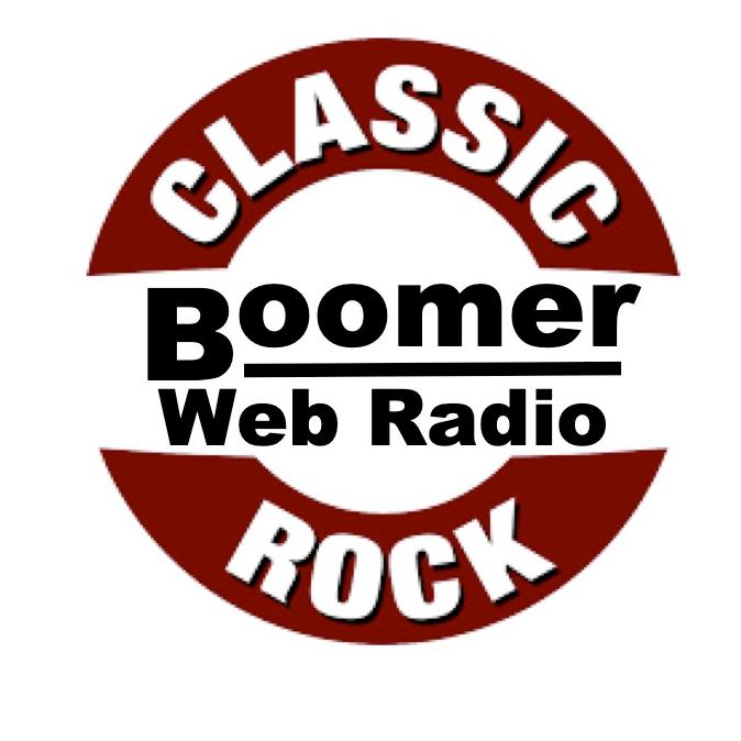 Boomer Web Radio