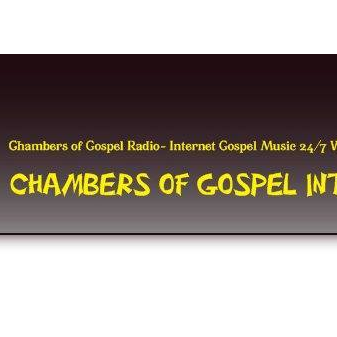 Chambers of Gospel Internet  Radio