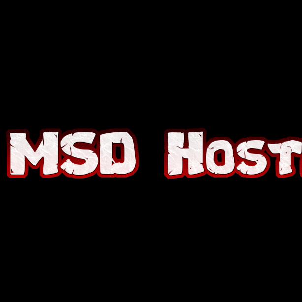 MSD-Hosting Demo Stream