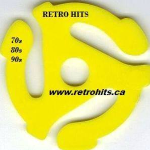 Good Times Great Oldies Retro Hits