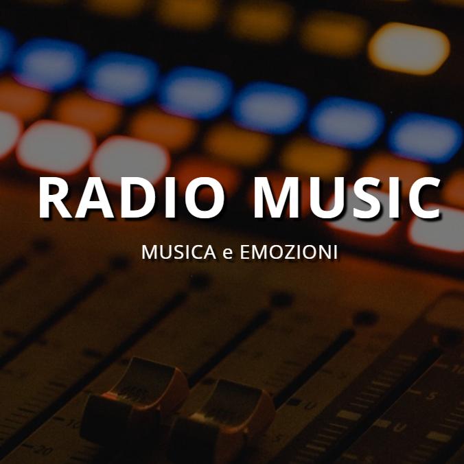 RADIO MUSIC musica e emozioni!