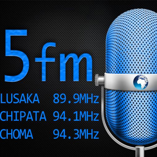 5fm radio gulewamukulu