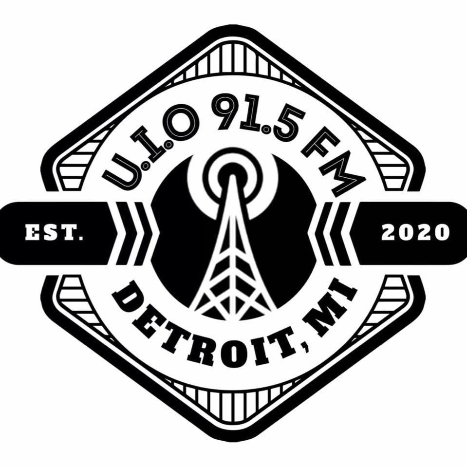 UIO Radio 91.5 Detroit, MI