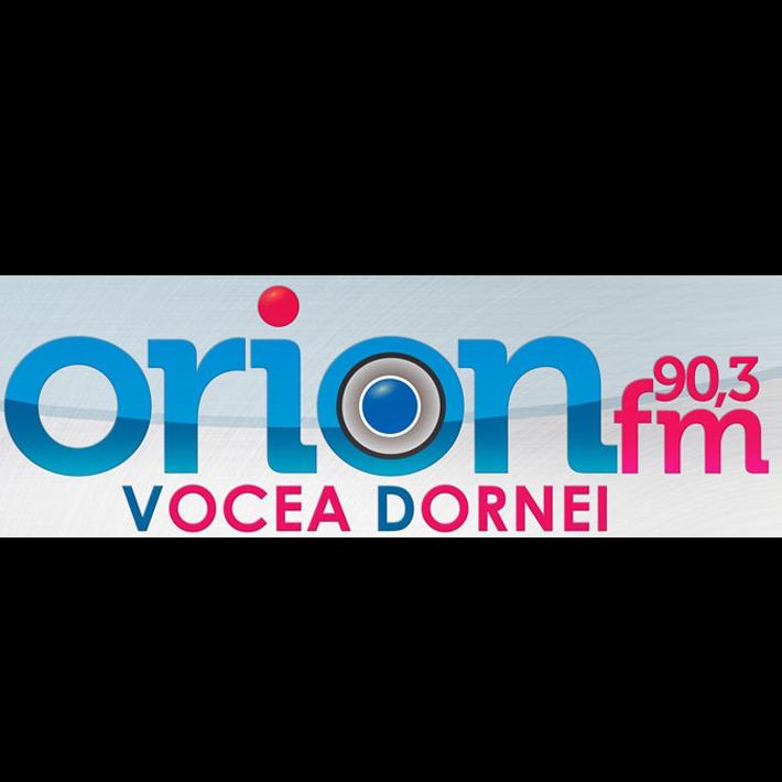 Orion FM - Vocea Dornei