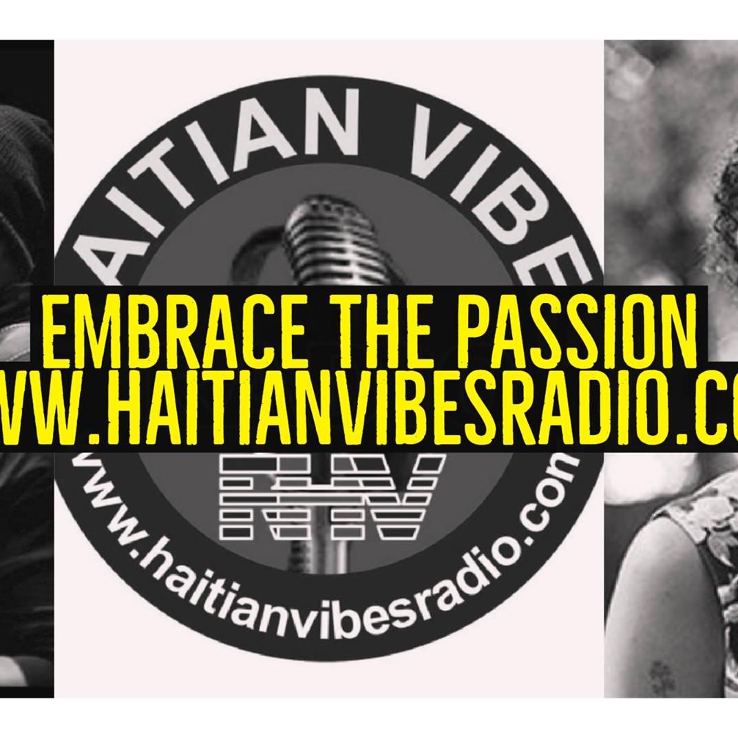 Haitian-Vibes Radio
