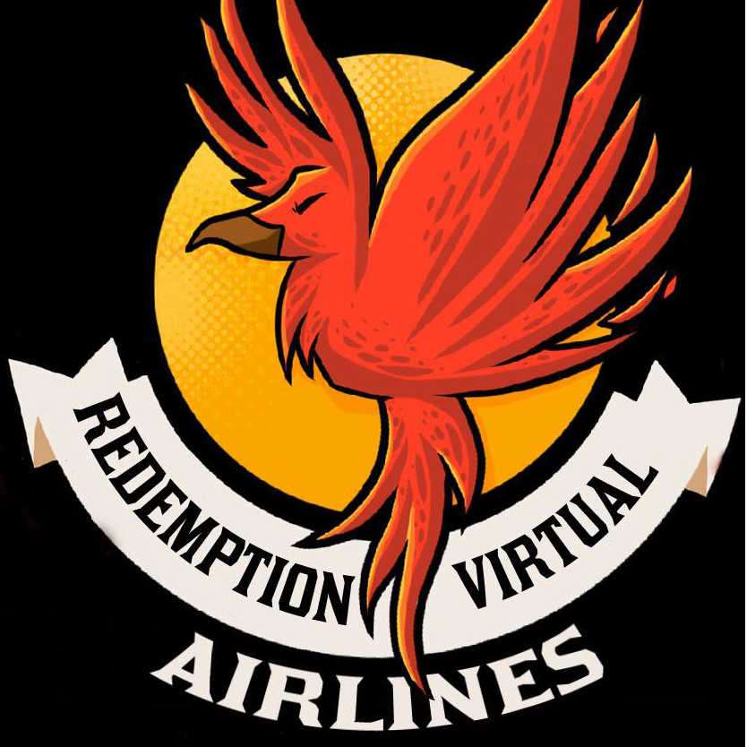 Redemption Virtual Airlines