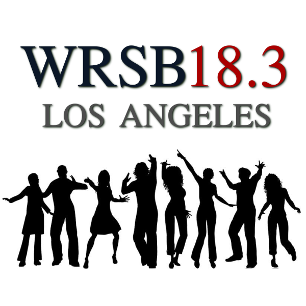 WRSB 18.3 #LA