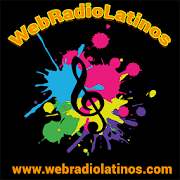 WebRadioLatinos 100% Caliente