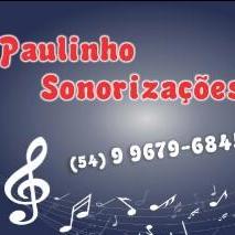 Radio Paulinho Sonorizações