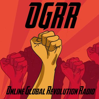 Online Global Revolution Radio