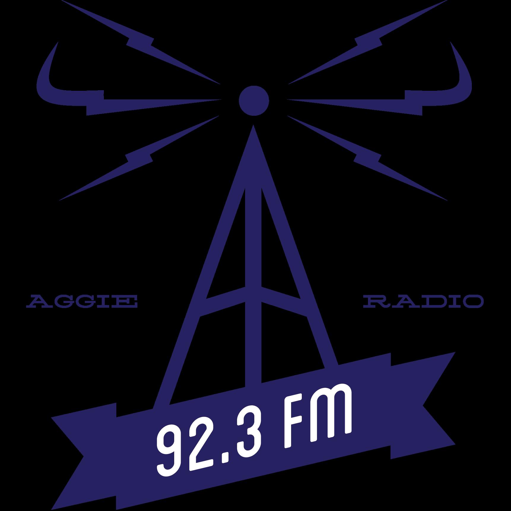 Aggie Radio 92.3 FM KBLU-LP
