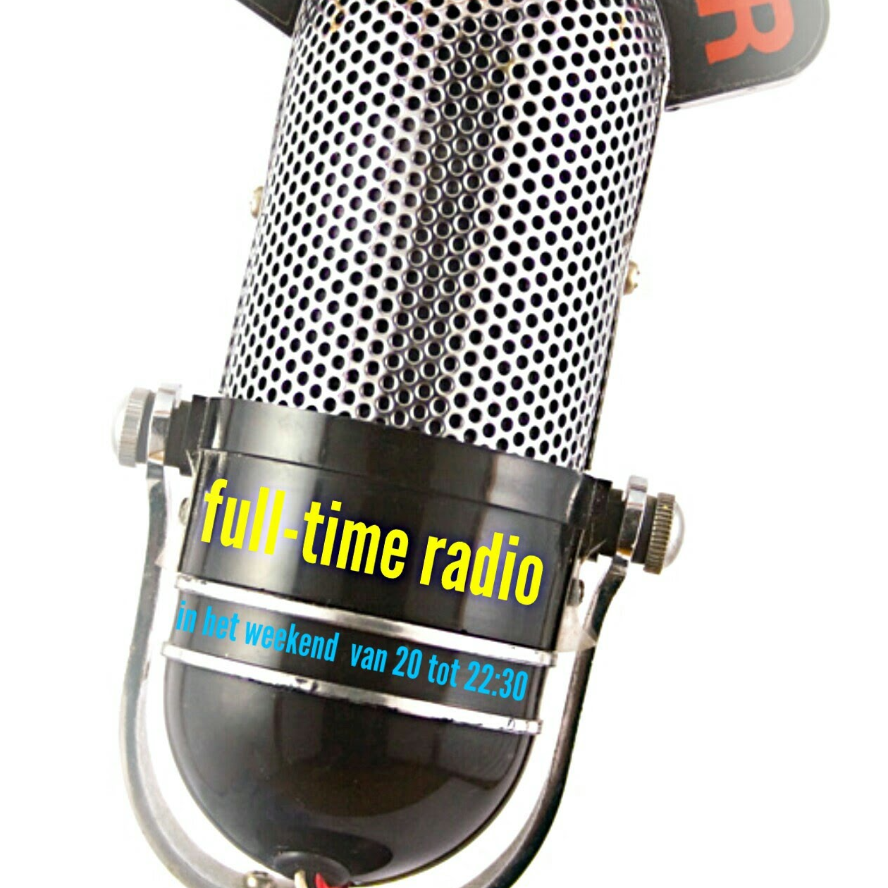 full-time radio