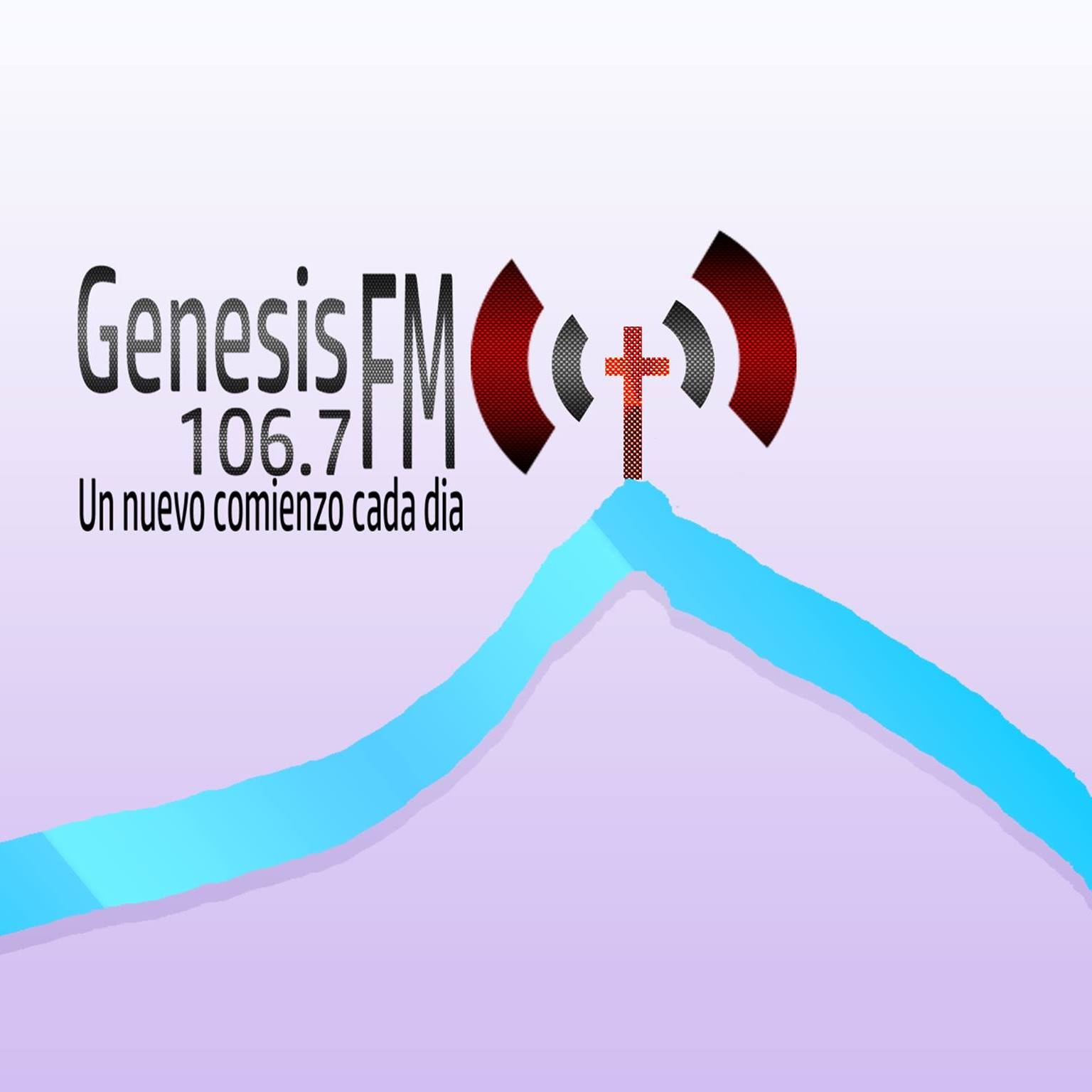 radio genesis2